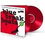 Blue Break Beats Vol.2 (vinyle)