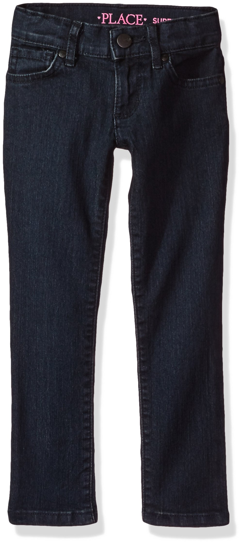 The Children's Place Girls Plus Size Skinny