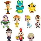 Disney/Pixar Toy Story Minis Ultimate New Friends 10-Pack