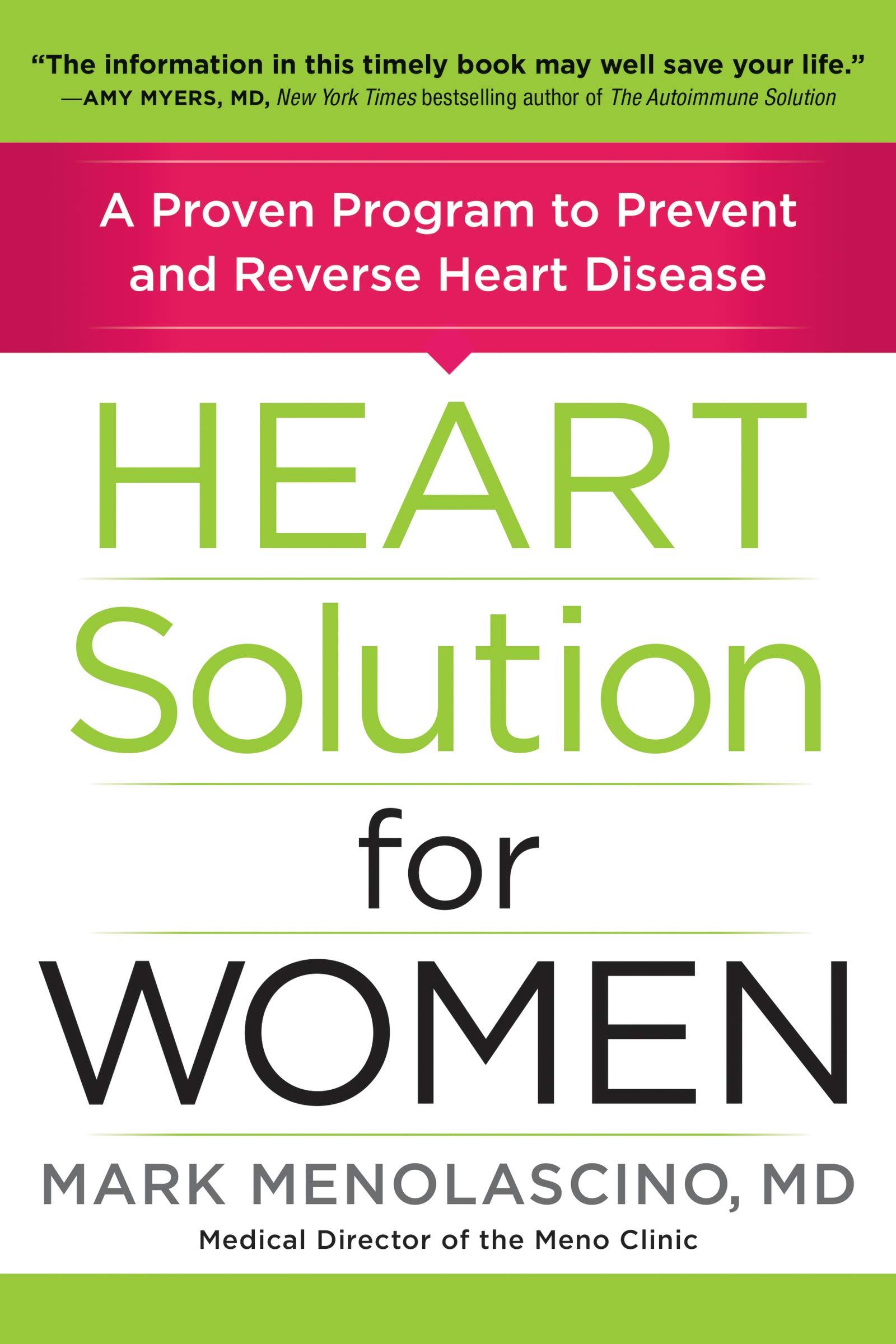 Heart Solution Women Program Prevent product image