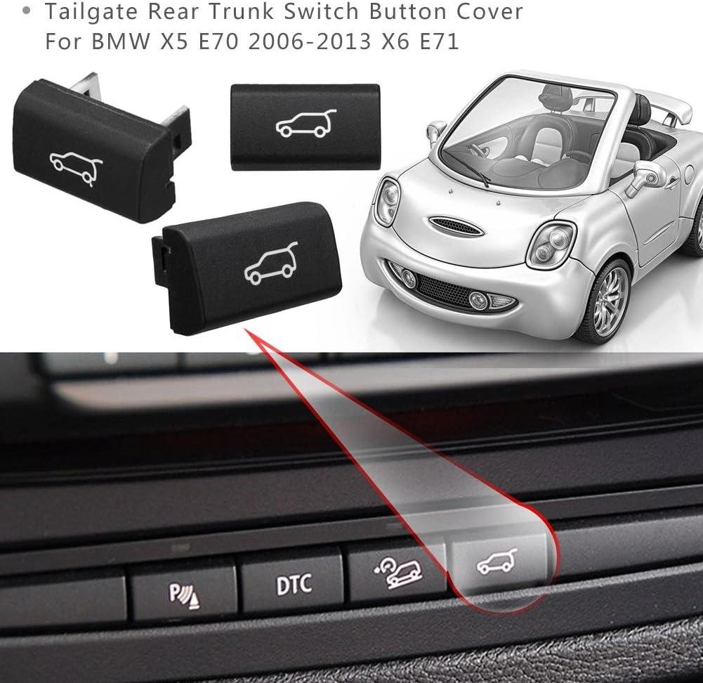 Interruptor de freno de estacionamiento ABS para BMW E71 E71 61319148508 E71 E72 X6 BMW E70 X5