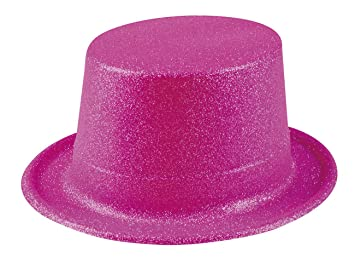 440b2e18775 Boland 04258 Glitter Hat One Size  Amazon.co.uk  Toys   Games