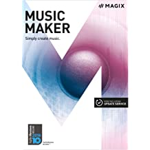 MAGIX Music Maker 2017 [Download]