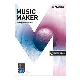 MAGIX Music Maker 2017 [Download]