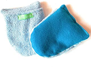 product image for Arthritis heat pack for hands and feet, sky