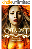 Catalyst (A Tethered Novel Book 1)