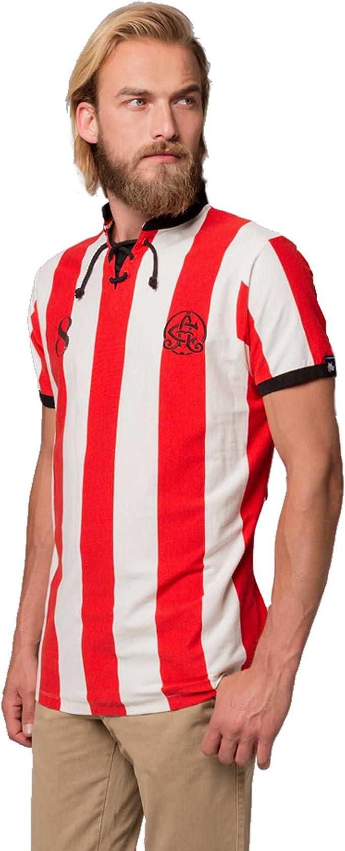 Coolligan 1898 Leones Camiseta, Multicolor, (Tamaño del Fabricante ...
