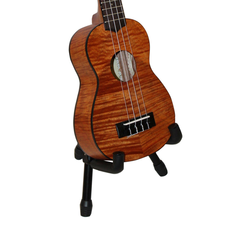 chromacast cc uke s folding ukulele stand musical