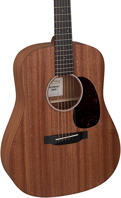 Martin Custom D Jr. 2 a Sapele Dreadnought – Guitarra acústica ...