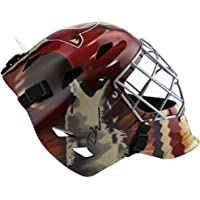 $149 » Darcy Kuemper Arizona Coyotes Autographed Replica Goalie Mask - Autographed NHL Helmets and Masks