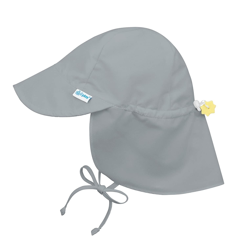 i play Sombrero con solapa con protecci/ón solar