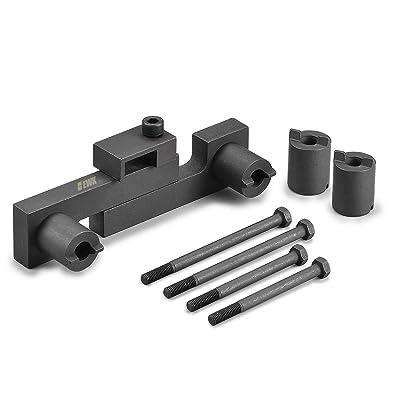 EWK Volvo S40 S60 XC90 Timing Tool Volvo Camshaft Locking Tool Kit 9995452: Automotive