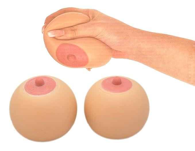 Brüste kneten video