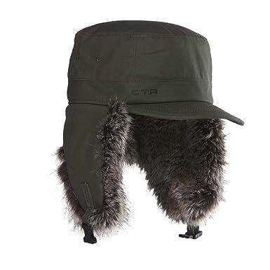 feae150b0edbf CTR Wildfire Husky Trapper at Amazon Men s Clothing store