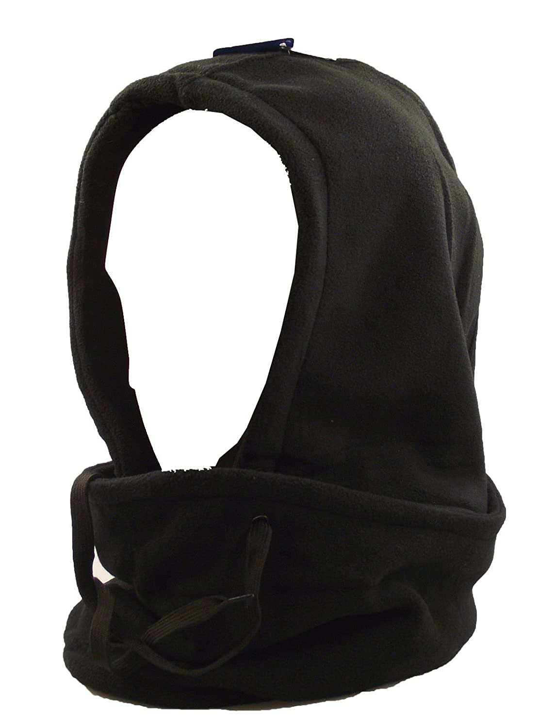 Unisex Thermal WaterProof Balaclava Snood Winter Hood Ski Hat Neckwarmer Scarf