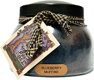 product image for A Cheerful Giver Blueberry Muffins 22 oz. Mama Jar Candle, 22oz
