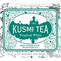 Kusmi Tea - White Tropical