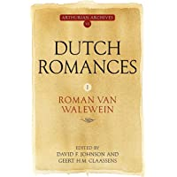 Johnson, D: Dutch Romances I - Roman van Walewein: 6