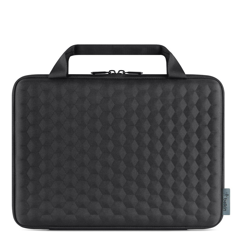 Belkin B2A075-C00 Air Protect Always-On Sleeve 11'' for iPad Pro, Chromebooks and Laptops, Designed for School and Classroom