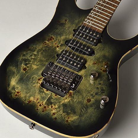 Ibanez RG1070PBZ-CKB Premium · Guitarra eléctrica: Amazon.es ...