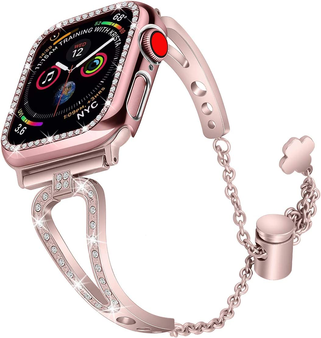 Amazon Coupon Code for Compatible with Apple Watch Band Case