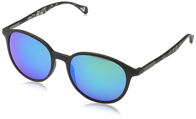 BOSS Hugo 0822/S Z9 YV4, Gafas de Sol Unisex-Adulto, Negro ...