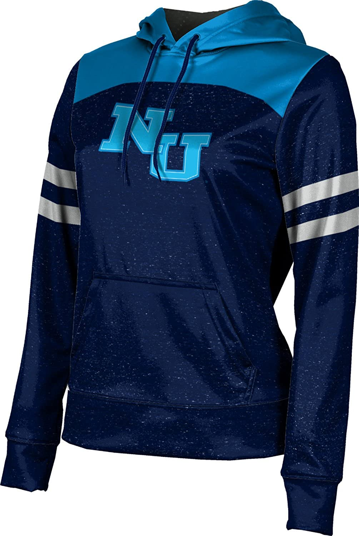 Gameday School Spirit Sweatshirt ProSphere Drake University Girls Zipper Hoodie