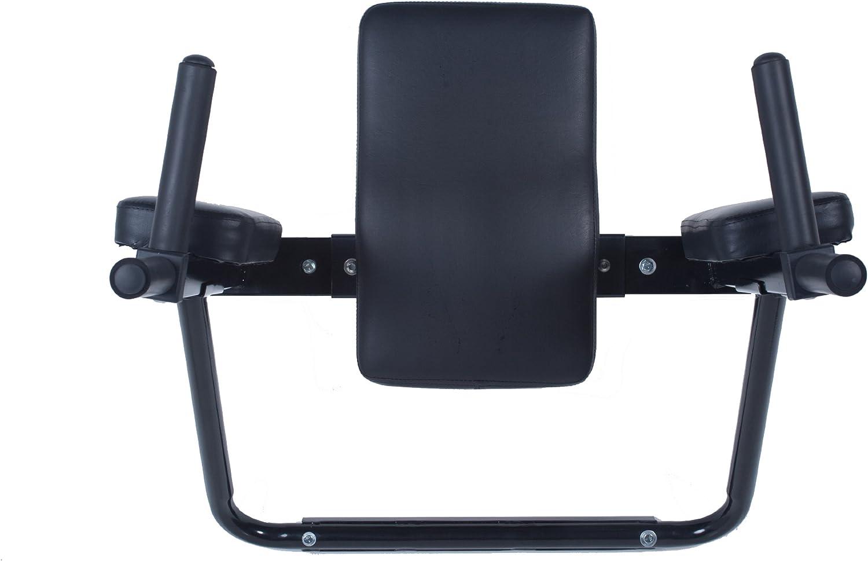 Ultime Body Press à Fixation Murale Station de Musculation avec Vertical Genou Ouvrir