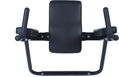 Ultimate Body Press Wall Mount Dip Station