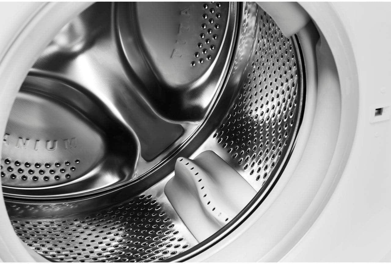 Hotpoint RDG9643WUKN Futura 9kg Wash 6kg Dry 1400rpm Freestanding Washer Dryer White