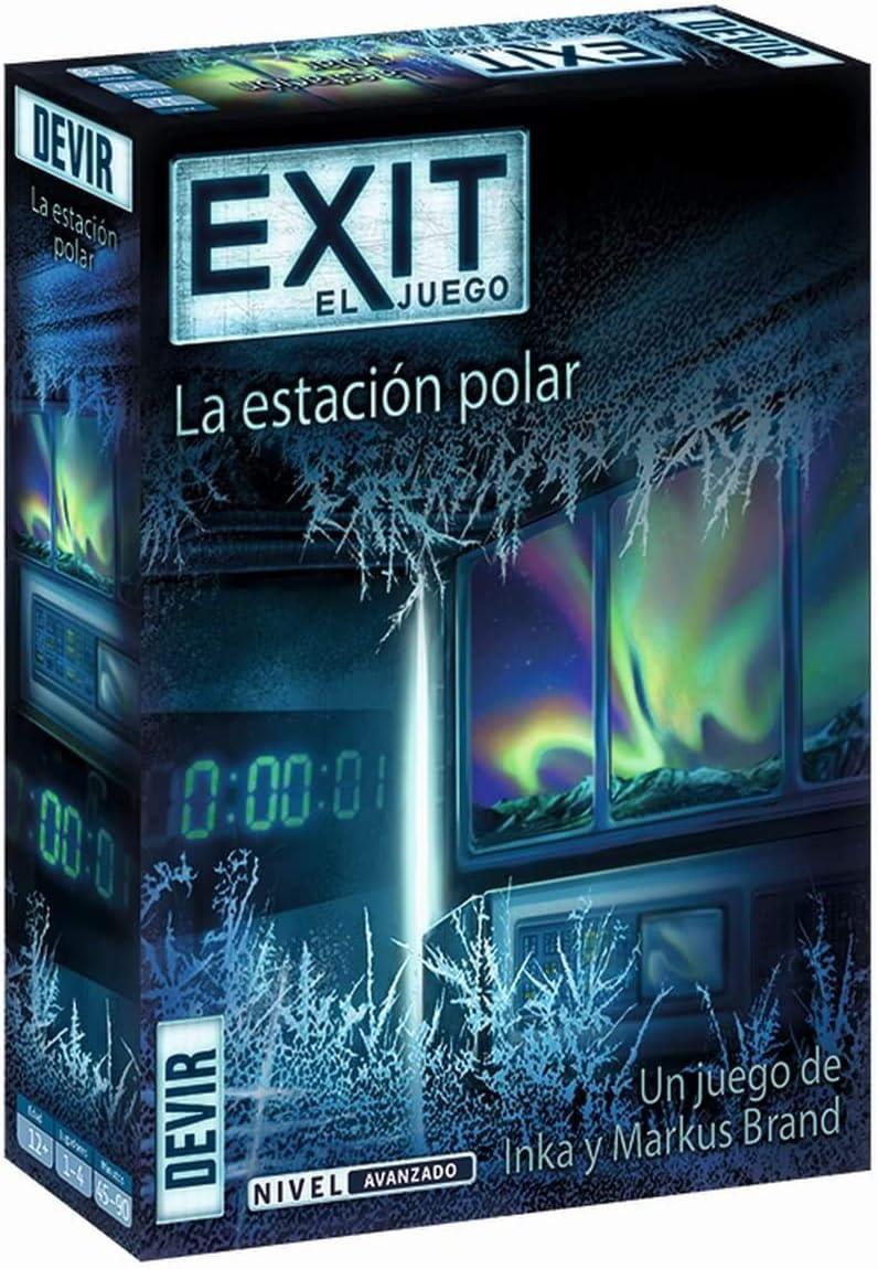 Devir - Exit: La estación Polar