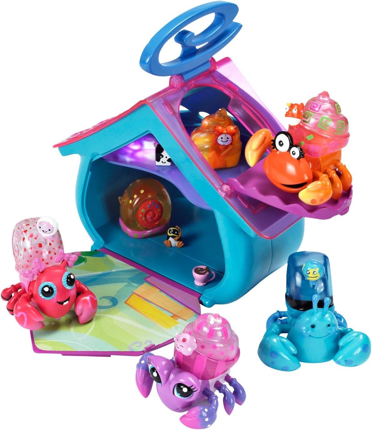 Character Options Xia Xia Confetti Cottage: Amazon.es: Juguetes y juegos