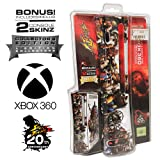 Mad Catz Street Fighter IV 4 Collector's Edition