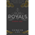 Crave Me (Royals Saga Book 4)