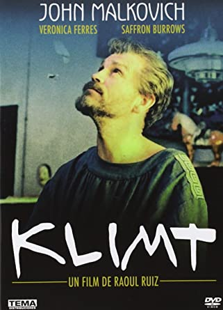 0b0d44b7216 Klimt (2006) (Import)  Amazon.co.uk  John Malkovich