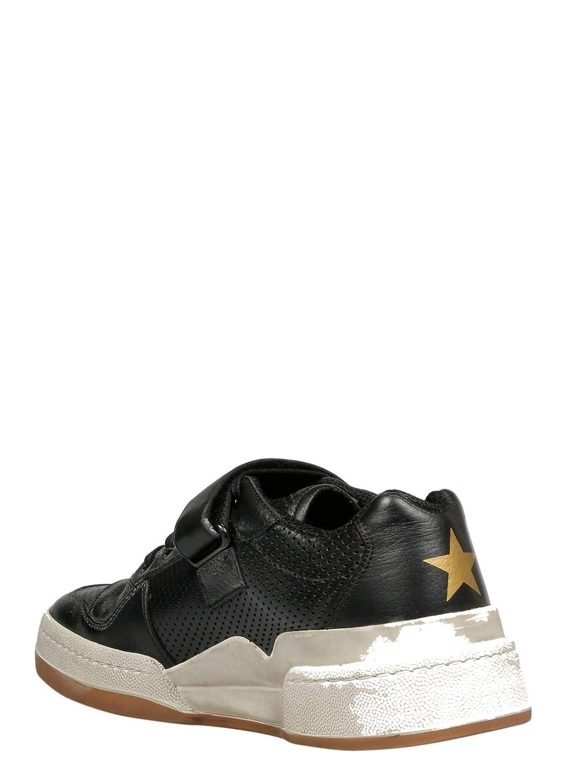55762404l101000 Kunstleder Laurent Herren Saint Schwarz Sneakers 80NnwvOm