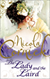 The Lady and the Laird (Scottish Brides, Book 1)