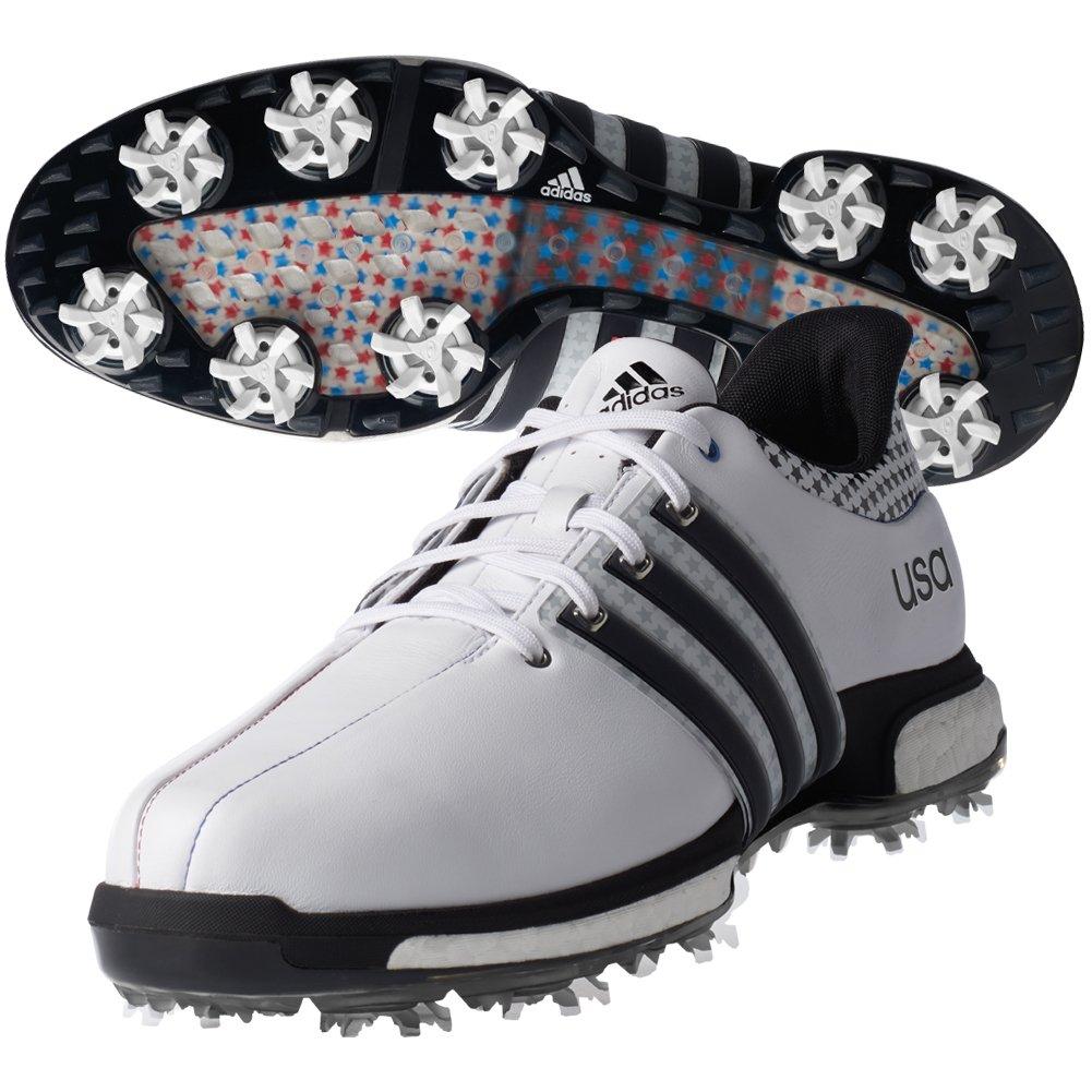 Adidas golf uomini tour360 impulso corretto scarpa b01ciyt10u 9 d (m) us