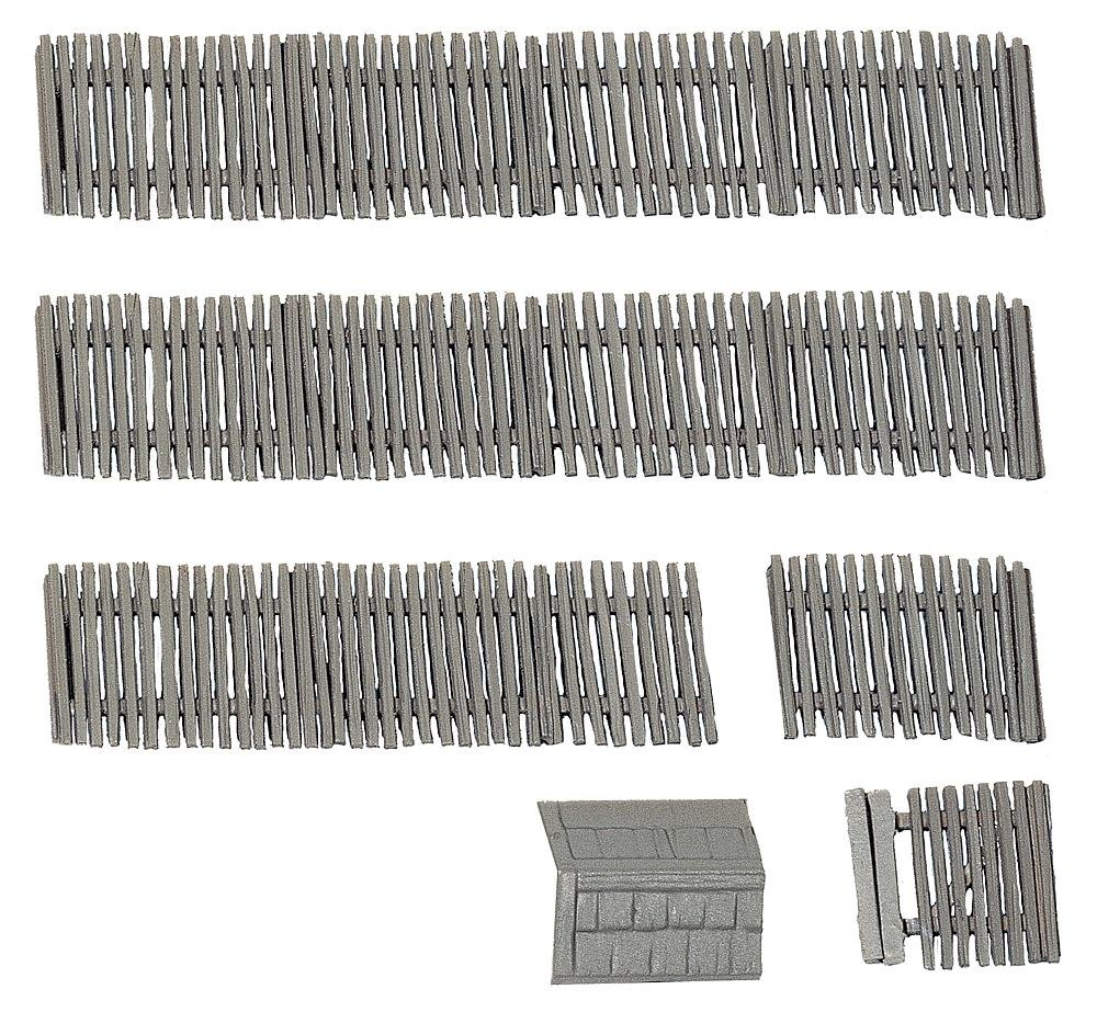 Faller 272403 Slat Fencing 35cm N Scale Scenery and Accessories