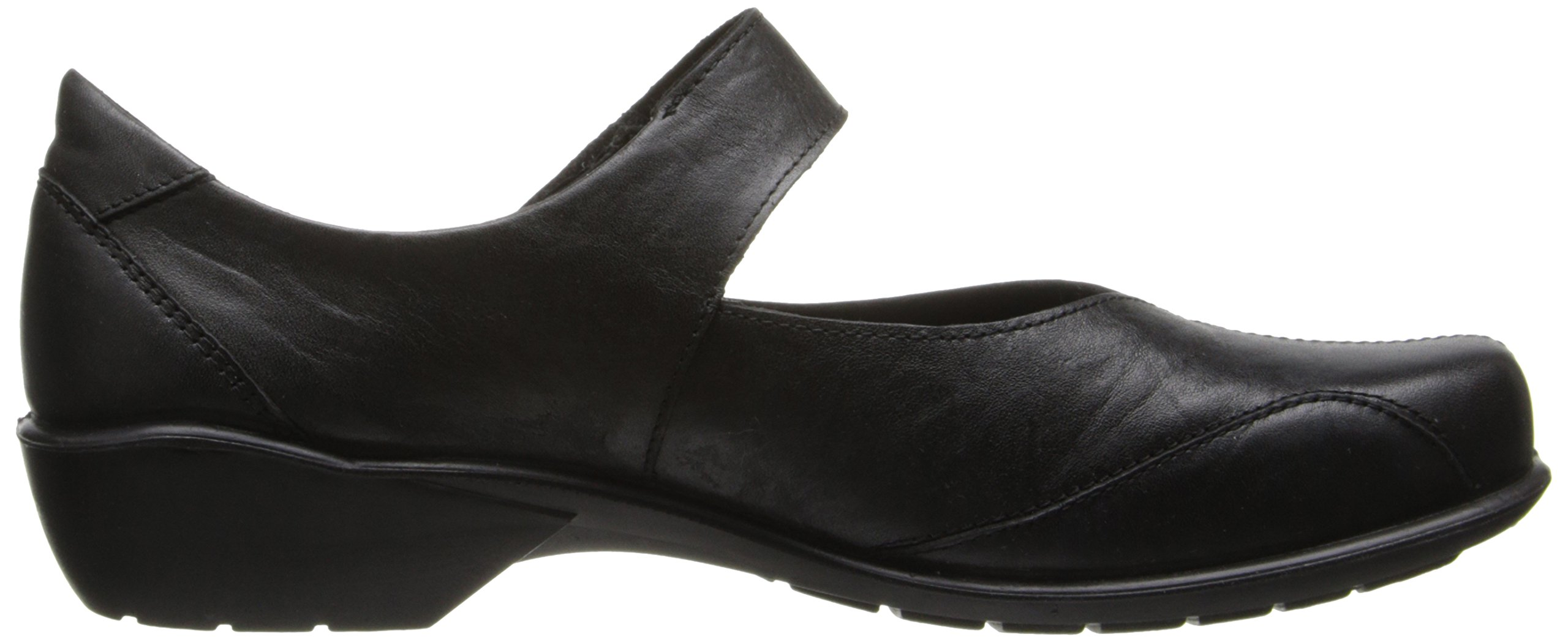 Romika Women's Citylight 87 Mary Jane Flat,Black,39 BR/8-8.5 M US by Romika (Image #7)