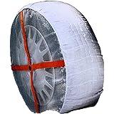 オートソック(Autosock) 布製タイヤチェーン スタンダード Y-41