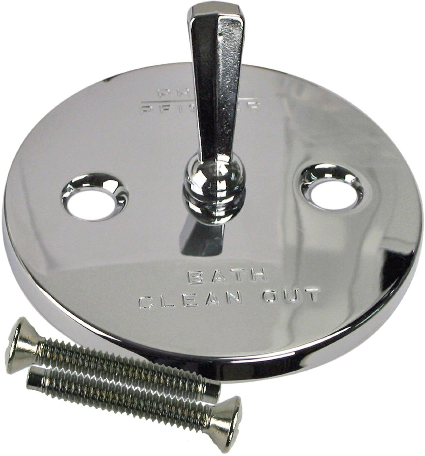 Price Pfister 132107 Tub Plate by Pfister
