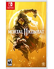 Mortal Kombat 11 - Nintendo Switch