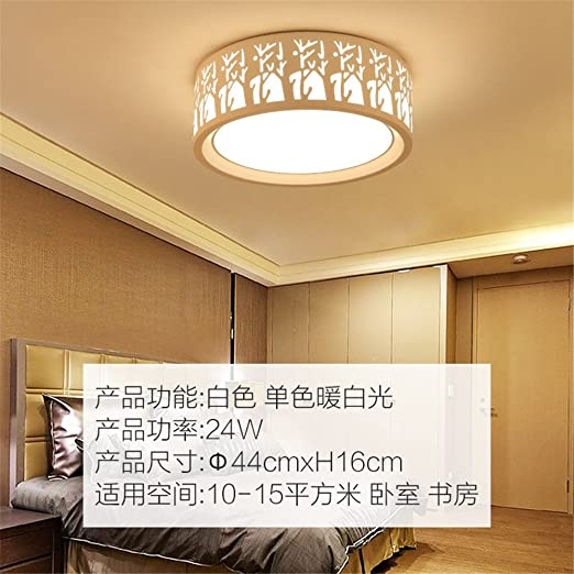 Gunxifacai The Bedrooms Are Light And Warm Romantic Minimalist ...