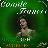 Sings Irish Favorites (New mastering)