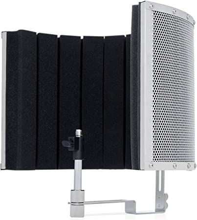 Marantz Professional Sound Shield Live Vocal Reflection Filter Lightweight NEW