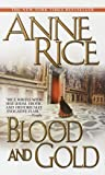 Blood and Gold: Or, the Story of Marius