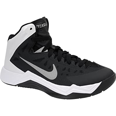 Image Unavailable. Image not available for. Color  Nike Hyper Quickness Women s  Basketball Shoe ... 3fc7fe43fd