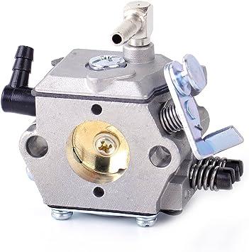 Vergaser passend zu Für Motorsäge Stihl 028 AV Tillotson HU-40D 11181200600