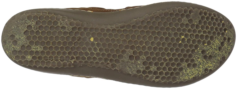 El Naturalista Women's Nd19 Bee Flat B071Z3GVBP 37 M EU / 7 B(M) US|Wood